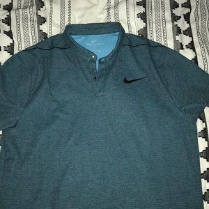 Nike Areoreact Golf Polo